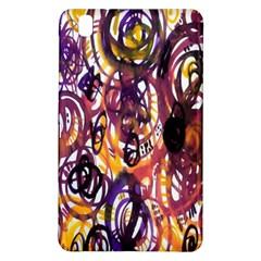 Autumnn Rainbow Samsung Galaxy Tab Pro 8 4 Hardshell Case