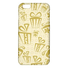 Gift Party Polka Grey Iphone 6 Plus/6s Plus Tpu Case