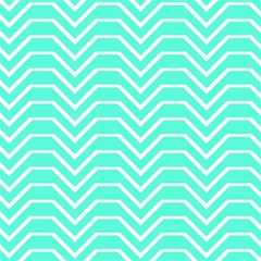 Seamless Pattern Of Curved Lines Create The Effect Of Depth The Optical Illusion Of White Wave Canvas 20  X 20