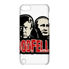 Goodfellas Putin And Trump Apple Ipod Touch 5 Hardshell Case With Stand