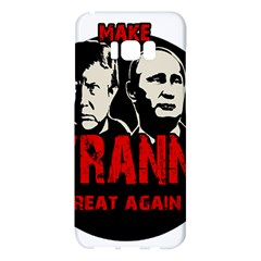 Make Tyranny Great Again Samsung Galaxy S8 Plus Hardshell Case
