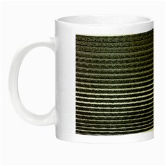 Shadow Faintly Faint Line Included Static Streaks And Blotches Color Gray Night Luminous Mugs