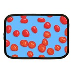 Tomatoes Fruite Slice Red Netbook Case (Medium)  Front