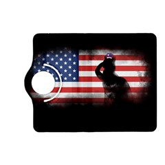 Honor Our Heroes On Memorial Day Kindle Fire Hd (2013) Flip 360 Case