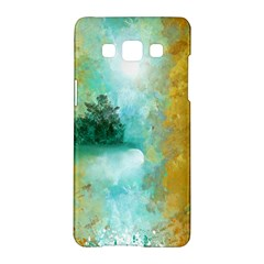 Turquoise River Samsung Galaxy A5 Hardshell Case