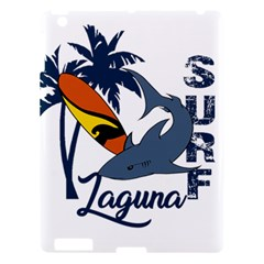 Surf   Laguna Apple Ipad 3/4 Hardshell Case