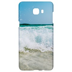 Surf Waves Samsung C9 Pro Hardshell Case
