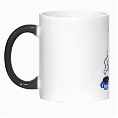 Could I Be Any More of a Friends Fan? Design Morph Mugs