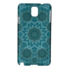 Wood And Stars In The Blue Pop Art Samsung Galaxy Note 3 N9005 Hardshell Case