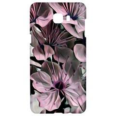 Wonderful Silky Flowers A Samsung C9 Pro Hardshell Case