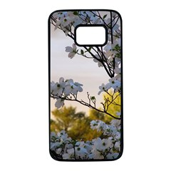 Morning Promise Samsung Galaxy S7 Black Seamless Case