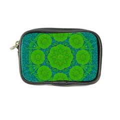 Summer And Festive Touch Of Peace And Fantasy Coin Purse