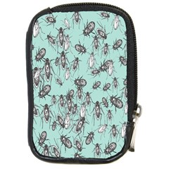 Cockroach Insects Compact Camera Cases