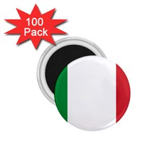 National Flag Of Italy  1 75  Magnets (100 Pack)