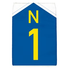 South Africa National Route N1 Marker Flap Covers (s)