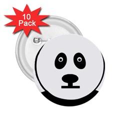 3904865 14248320 Jailpanda Orig 2.25  Buttons (10 pack)