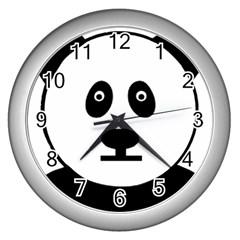 3904865 14248320 Jailpanda Orig Wall Clocks (silver)