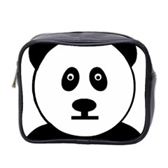 3904865 14248320 Jailpanda Orig Mini Toiletries Bag 2-Side