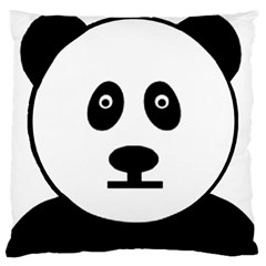 3904865 14248320 Jailpanda Orig Large Cushion Case (Two Sides)