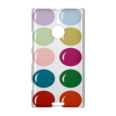 Brights Pastels Bubble Balloon Color Rainbow Nokia Lumia 1520
