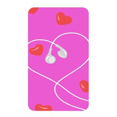 Heart Love Pink Red Memory Card Reader