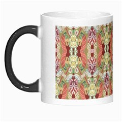 Illustrator Photoshop Watercolor Ink Gouache Color Pencil Morph Mugs