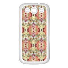 Illustrator Photoshop Watercolor Ink Gouache Color Pencil Samsung Galaxy S3 Back Case (White)