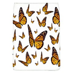 Butterfly Spoonflower Flap Covers (L)
