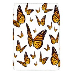 Butterfly Spoonflower Flap Covers (S)