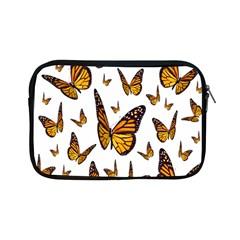Butterfly Spoonflower Apple iPad Mini Zipper Cases