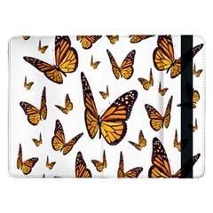 Butterfly Spoonflower Samsung Galaxy Tab Pro 12.2  Flip Case
