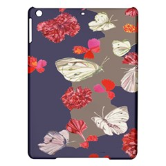 Original Butterfly Carnation iPad Air Hardshell Cases