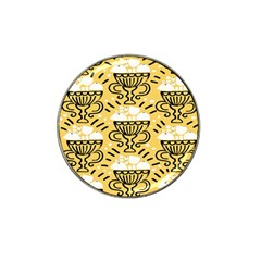 Trophy Beers Glass Drink Hat Clip Ball Marker (10 pack)