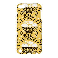 Trophy Beers Glass Drink Apple iPod Touch 5 Hardshell Case