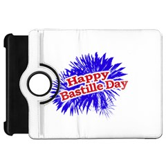 Happy Bastille Day Graphic Logo Kindle Fire HD 7