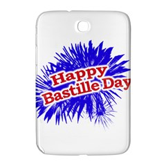 Happy Bastille Day Graphic Logo Samsung Galaxy Note 8.0 N5100 Hardshell Case