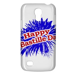 Happy Bastille Day Graphic Logo Galaxy S4 Mini