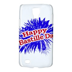 Happy Bastille Day Graphic Logo Galaxy S4 Active