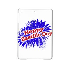 Happy Bastille Day Graphic Logo iPad Mini 2 Hardshell Cases
