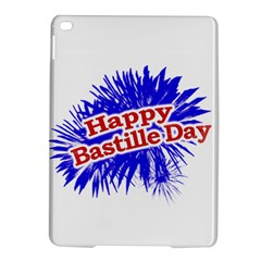 Happy Bastille Day Graphic Logo iPad Air 2 Hardshell Cases