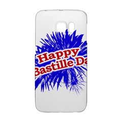 Happy Bastille Day Graphic Logo Galaxy S6 Edge