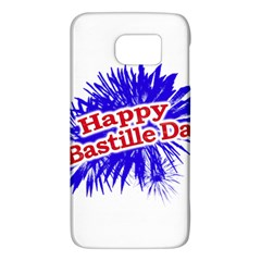 Happy Bastille Day Graphic Logo Galaxy S6