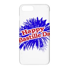 Happy Bastille Day Graphic Logo Apple iPhone 7 Plus Hardshell Case