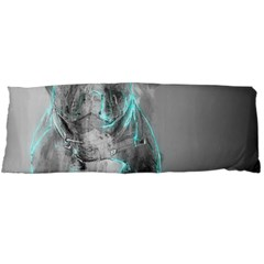Dog Body Pillow Case Dakimakura (Two Sides)