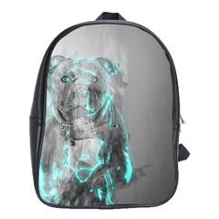 Dog School Bags (XL)