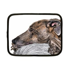Greyhound Netbook Case (Small)