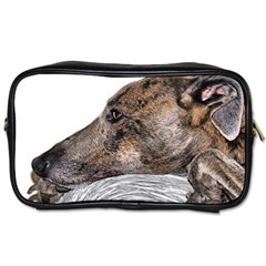 Greyhound Toiletries Bags 2-Side