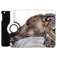 Greyhound Apple iPad Mini Flip 360 Case