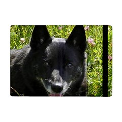 Norwegian Buhund Apple iPad Mini Flip Case