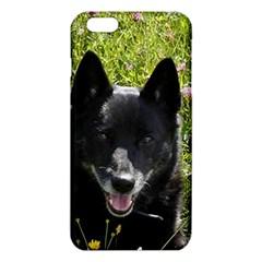 Norwegian Buhund iPhone 6 Plus/6S Plus TPU Case